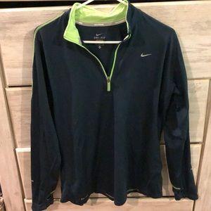 Nike Women's 1/4 Zip